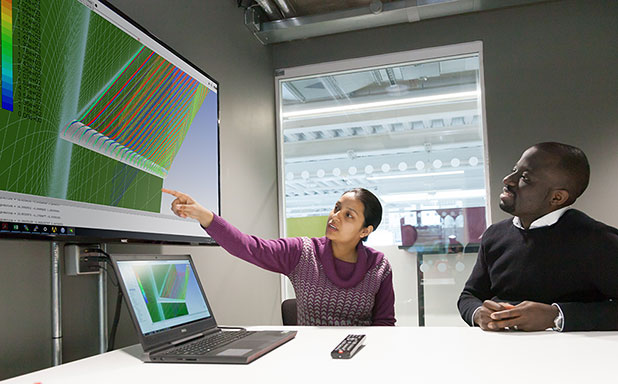 image of Brunel to become Strategic Partner of EPSRC