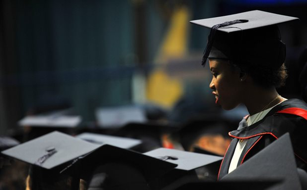 image of Ready-for-work Brunel graduates among most employable in the UK