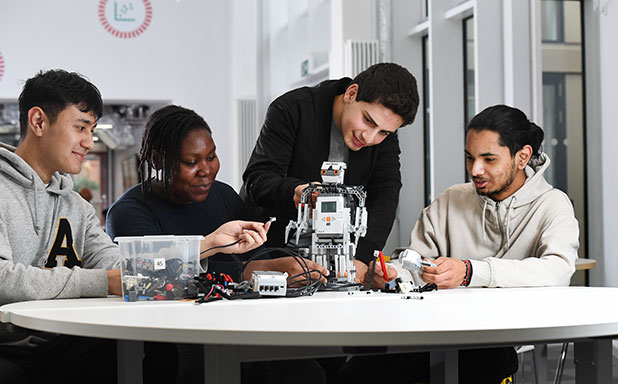 image of Skills training in West London to be boosted by new Institute of Technology