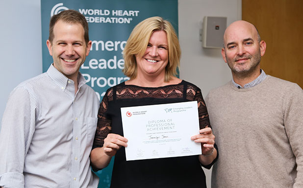 image of Brunel physio joins global taskforce for heart drugs