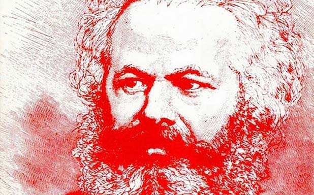 image of The emergence of an ecological Karl Marx: 1818–2018