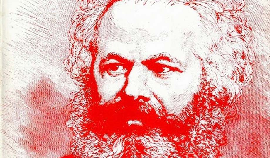 image of Listen to Peter Thomas' interview on Marx with LBC, 5 May 2018