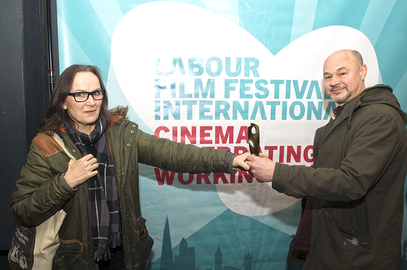 London Film Festivalg