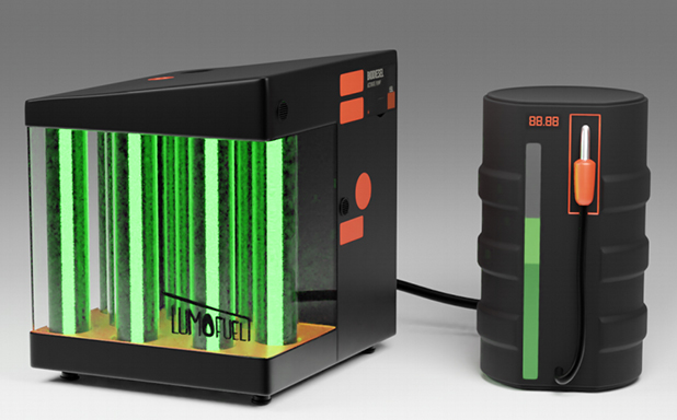 image of Grow your own diesel: Is the future algae driven?