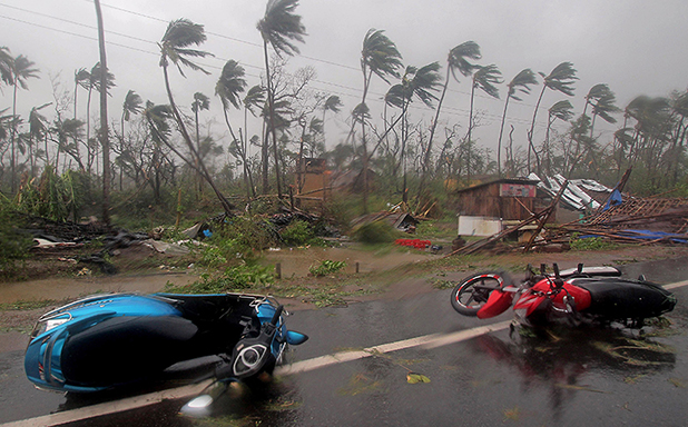 image of India's cyclone Fani recovery offers the world lessons in disaster preparedness