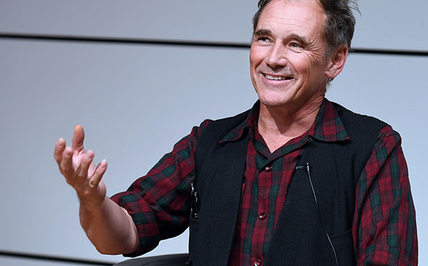 image of Sir Mark Rylance: Tales of Shakespeare, stage and screen