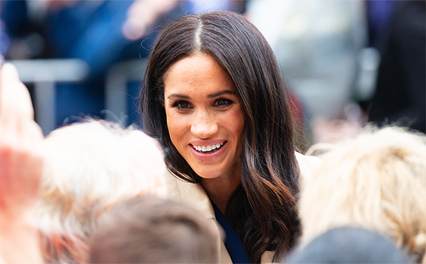 image of Meghan Markle letter: what the law says about the press, privacy and the public's right to know