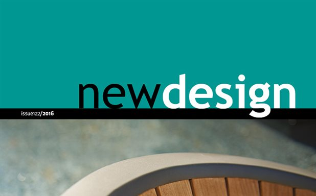 image of Masters Design Futures Module featured in newdesign magazine