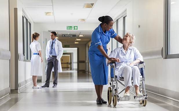 image of Women and ethnic minorities still yet to achieve equality in NHS employment, study shows