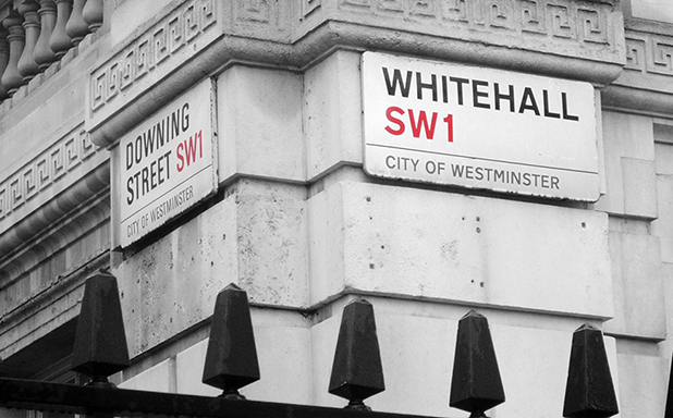 image of Whitehall partnerships see 'significant' increase