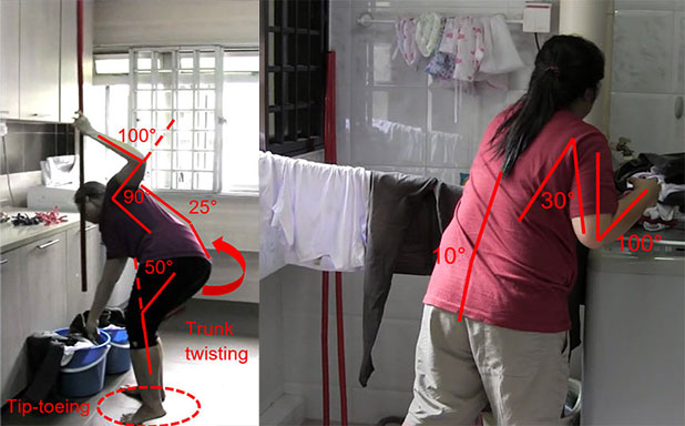 image of Why drying laundry can pose such a pain in Singapore