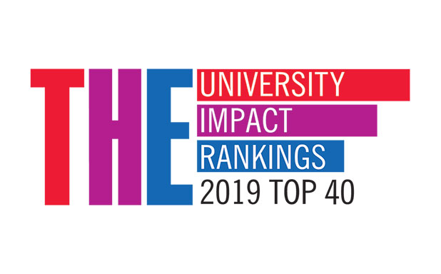 image of Brunel's social and economic impact 40th best in world, new ranking shows