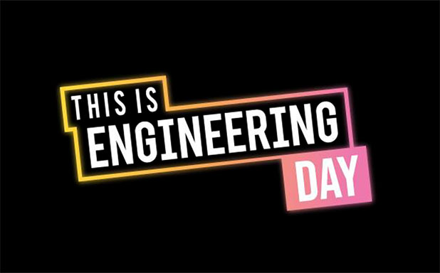 image of This is Engineering Day: How Brunel's engineers make a difference