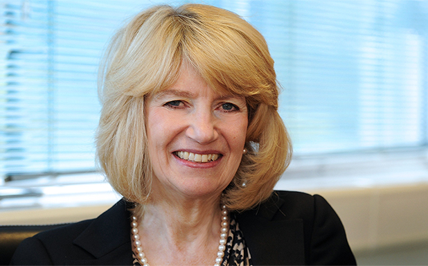 image of Brunel Vice-Chancellor elected President of Universities UK