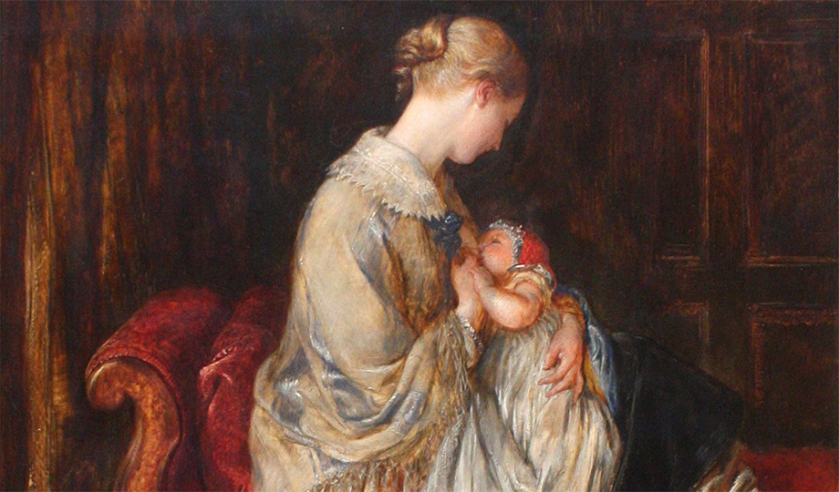 Victorian breastfeeding 920x540