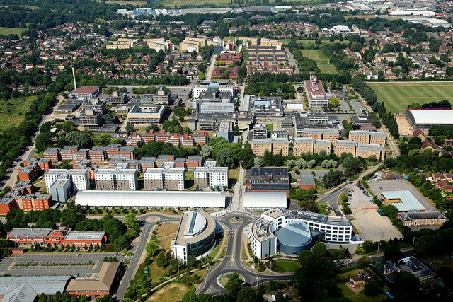 Brunel University London College Of Engineering Design And Physical Sciences