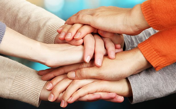 image of Housing associations' human touch holds lives together