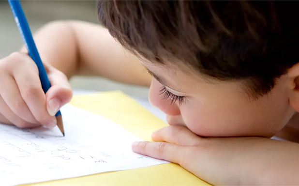 image of We can't say if touchscreens are impacting children's handwriting - in fact, it may be quite the opposite
