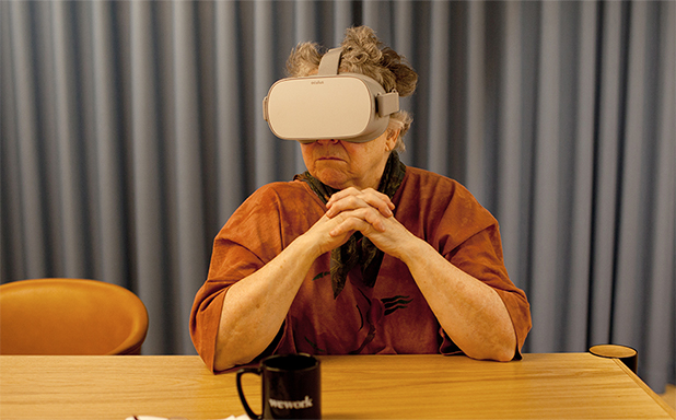 image of Major push to make virtual worlds more inclusive launched