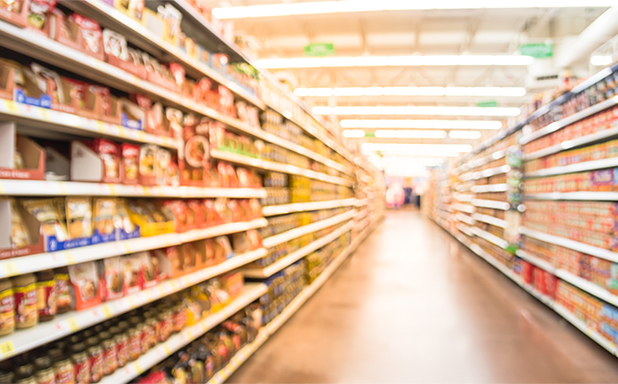 image of Supply chains expert: don't panic if you see empty shelves – more stock is on its way