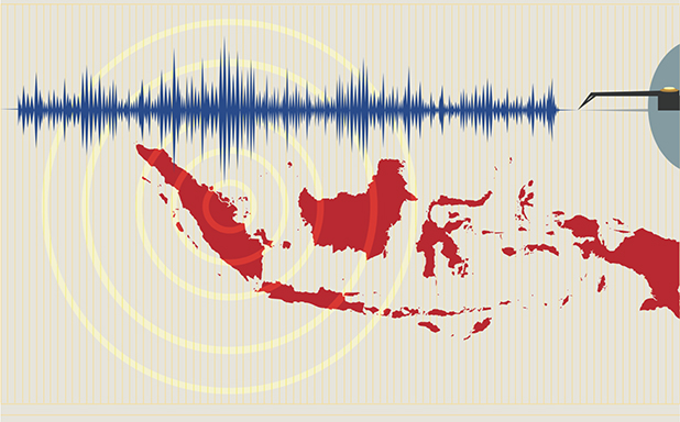 image of Major geological survey hopes to make Indonesia more resistant to deadly tsunamis