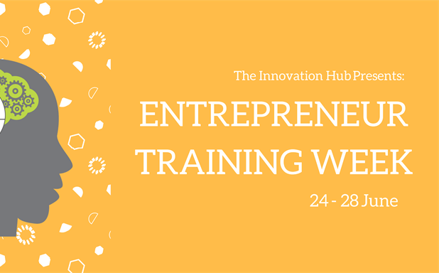 image of Entrepreneur Training Week