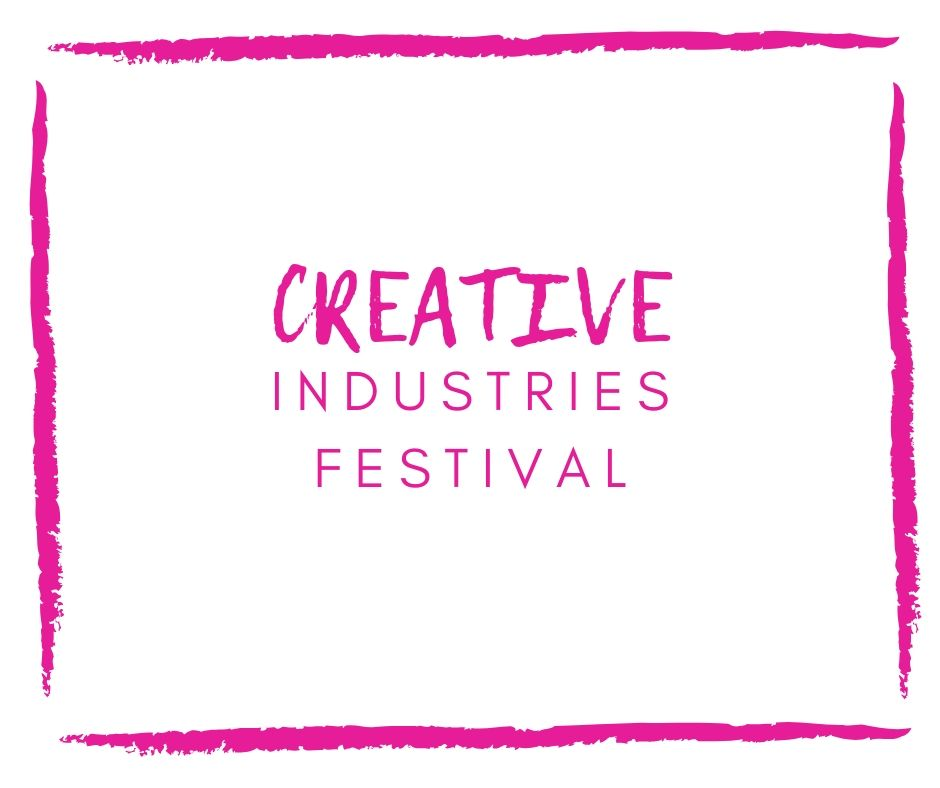 image of Creative Industries Festival