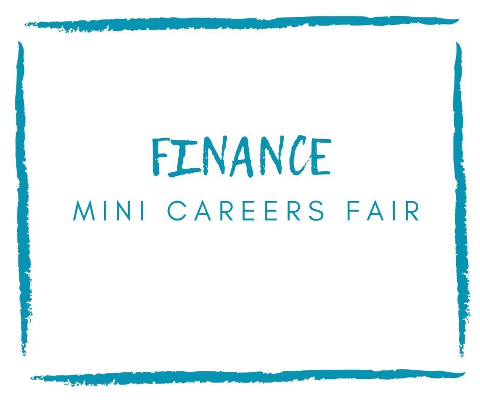 image of Finance & Accounting Mini Fair