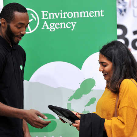 Environment Agency Icon 2