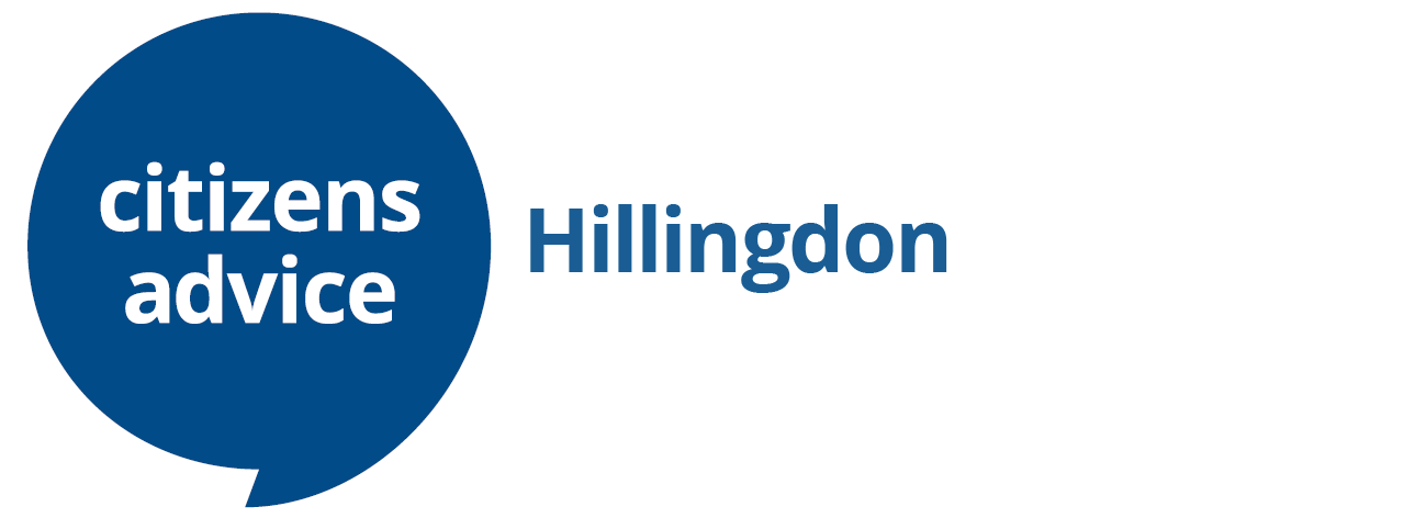 Hillingdon Citizens Advice logo
