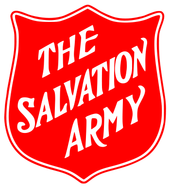 The Salvation Army - Charity Shop Volunteer