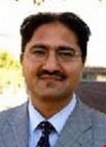 Dr Abdul Chaudhary