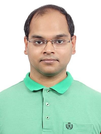 Dr Abhishek Lahiri