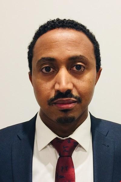 Dr Abiy S. Kebede