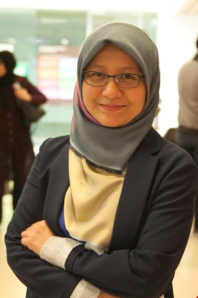 Dr Ainurul Rosli