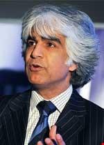 Professor Akram Khan