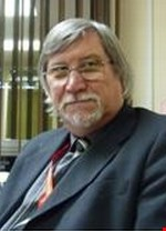 Dr Alan Reynolds