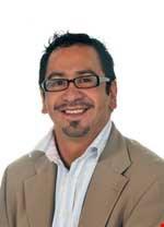 Dr Alan Serrano-Rico