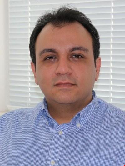 Dr Alireza Jahani