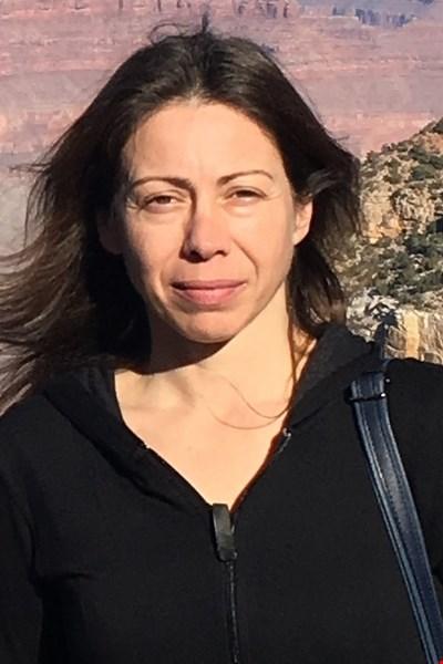Dr Anastasia Anagnostou