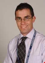 Dr Andrew Green