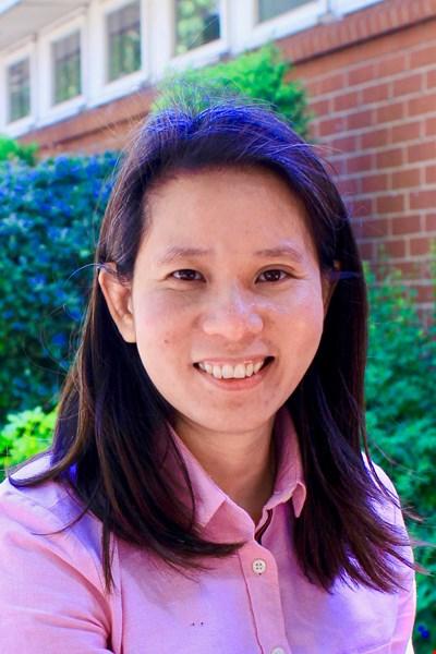 Dr Annie Chan