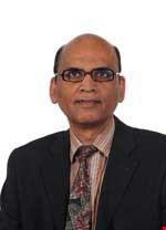 Dr Ansar Pathan