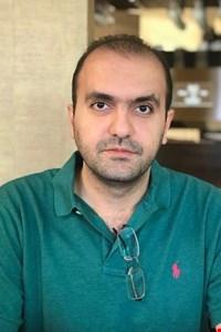 Dr Armin Kashefi