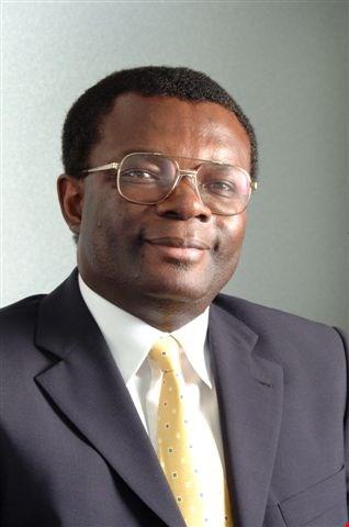 Professor Arthur Ekwue