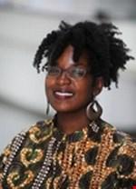 Dr Ayana Ifekoya