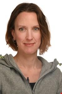 Dr Bianca de Haan