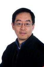 Dr Bin Wang