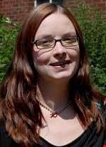 Dr Caroline Ruddell