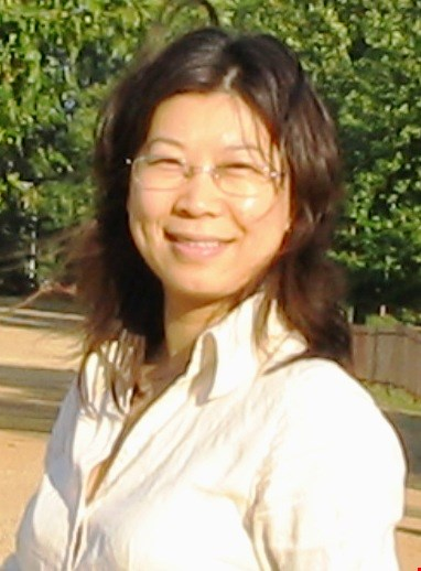 Professor Catherine Wang